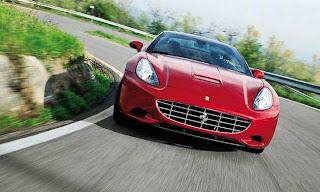 2014 Ferrari California Release Date And Price