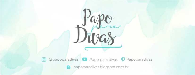 Papo para Divas