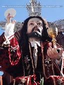 Señor de la Cena - Monasterio Santa Rosa