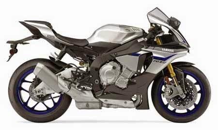 Yamaha R1M Terbaru 2015 Special Edition