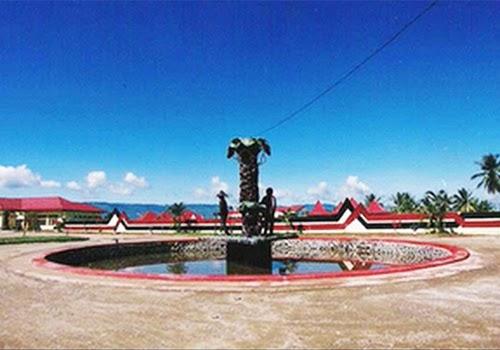 Pentadio Resort Salah Satu Objek Wisata Menarik Di Gorontalo