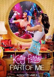 Katy Perry: Part of Me 2012 film