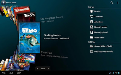 Download Archos Video Player v9.2.70 Apk