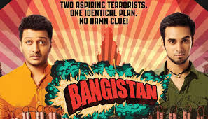 Bollywood movie Bangistan Box Office Collection wiki, Koimoi, Bangistan cost, profits & Box office verdict Hit or Flop, latest update Budget, income, Profit, loss on MT WIKI