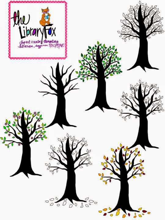 http://www.teacherspayteachers.com/Product/Trees-for-every-season-with-blacklines-for-Personal-or-Commercial-Use-1152450