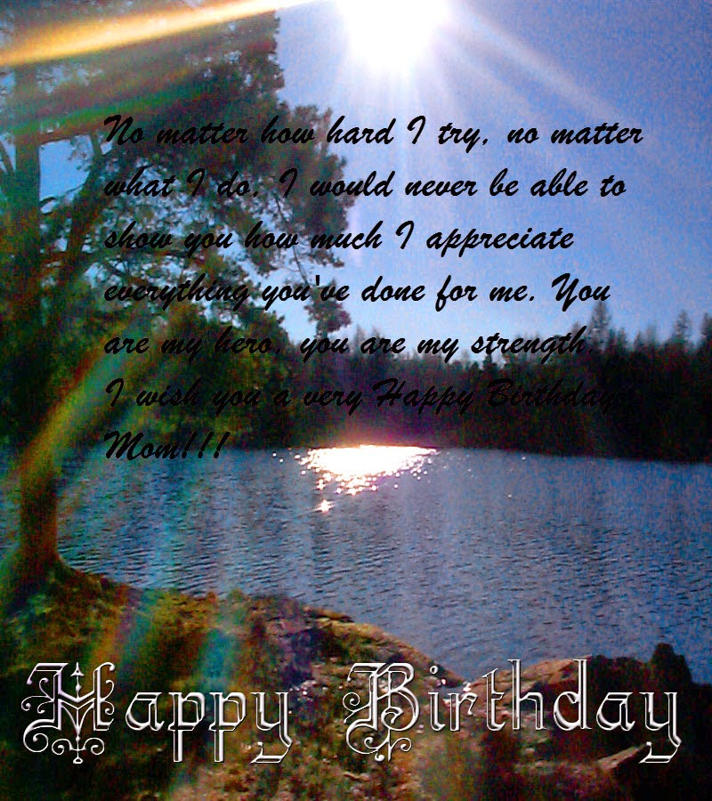 Happy Birthday Wishes Nature ~ Happy birthday wishes for everyone message and quotes