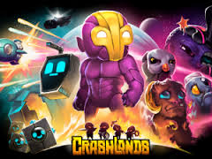Crashlands v1.0.4 Apk-cover