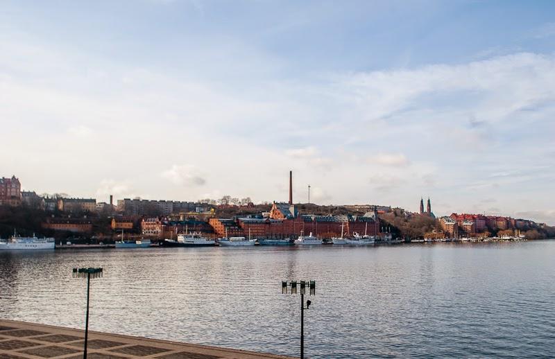 gamla stan stockholm