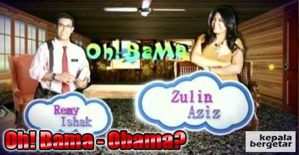 RTM TV2 Telemovie