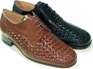 zapatos jubilado