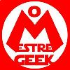 O Mestre Geek