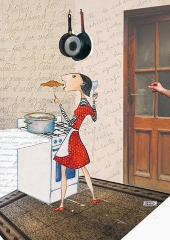 la picara cocinera hnos grimm