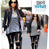Requested: Style Stalker Lace Up Leggings for Less