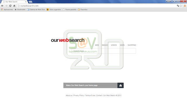 Ourwebsearch.com or Our Web Search