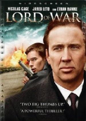 phim Trùm Chiến Tranh Vietsub - Lord of War