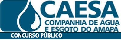 Apostila Concurso CAESA - Companhia de Água e Esgoto do Amapá 2015
