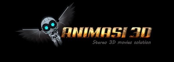 Animasi 3D