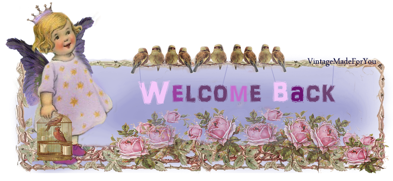 Tervetuloa uudelleen