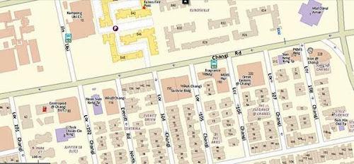 Hexacube+@+Changi+Location