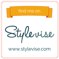 find me on Stylevise