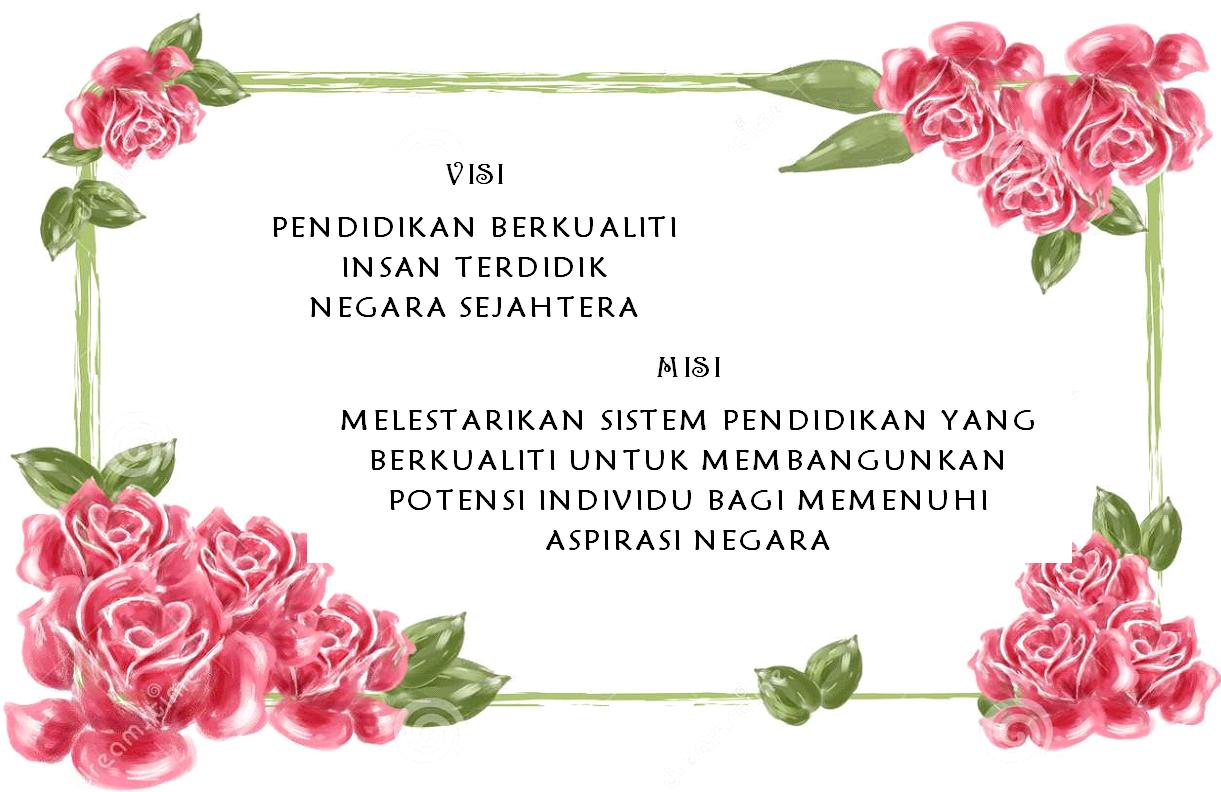 Sk Bukit Jejulong 21600 Marang Terengganu Visi Misi Kementerian Pendidikan Malaysia
