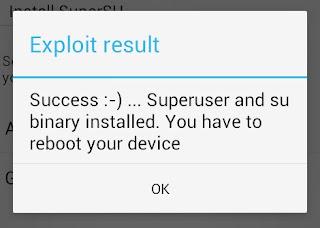 Cara Mudah Root Semua Jenis Android Tanpa PC/Laptop