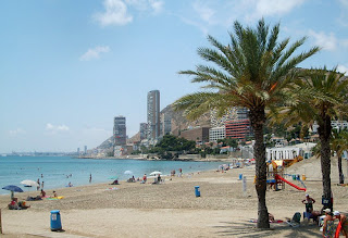 Bahia de Alicante