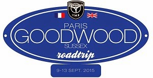 GOODWOOD ROADTRIP