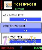 Total Recall s60v2 s60v3