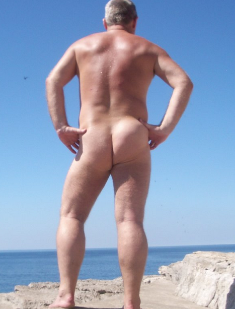 Beach Cupecoy Gay Nude