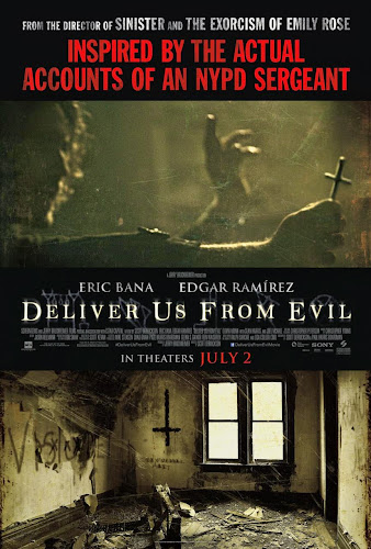 Deliver Us from Evil (BRRip FULL HD Dual Latino / Ingles) (2014)