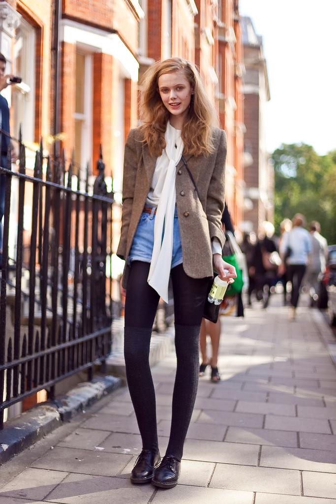 English Fashion Teens Style 61