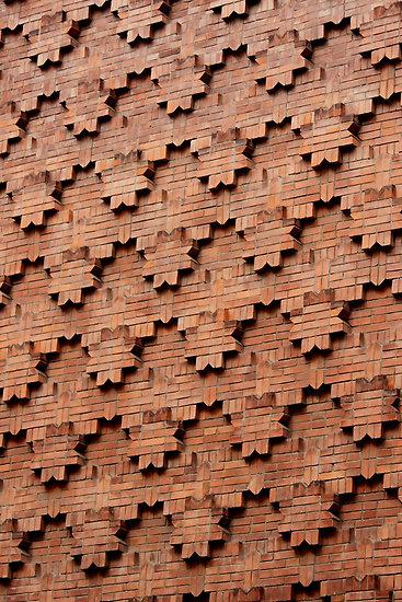 Brick Box Image: Brick Wall Patterns