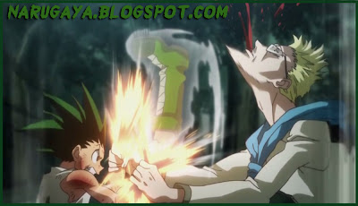 Hunter X Hunter 74 Subtitle Indonesia