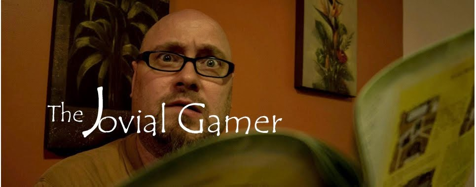 The Jovial Gamer