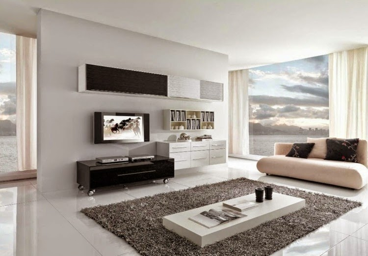 Top Ideas For Modern Minimalist Living Room Design Ideas 2015