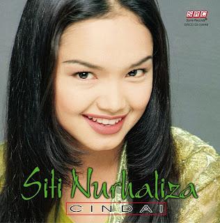 Siti Nurhaliza - Cindai (from Cindai)