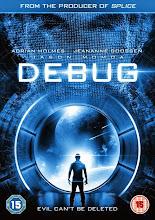 Debug (2014) [Vose]