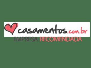 Empresa indicada - Casamentos.com.br