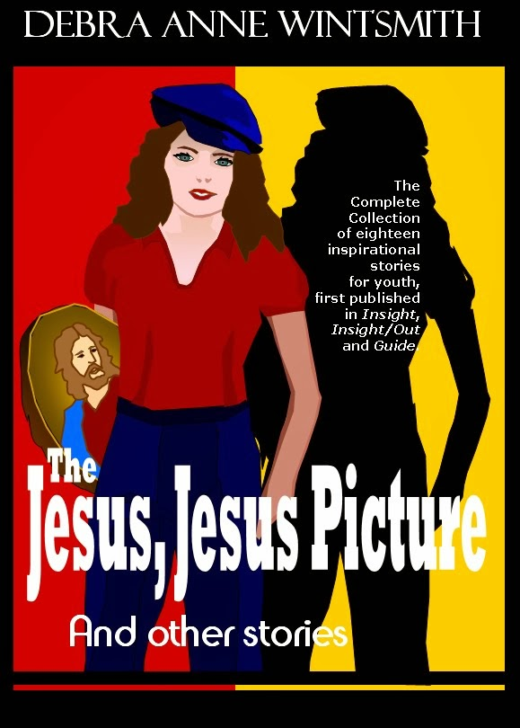 THE JESUS, JESUS PICTURE & Other Stories