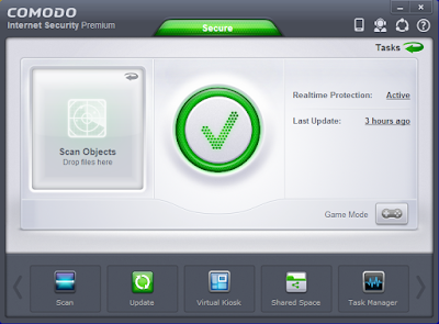 Comodo Internet Security 2015 8.2.0.4703 Offline Installer