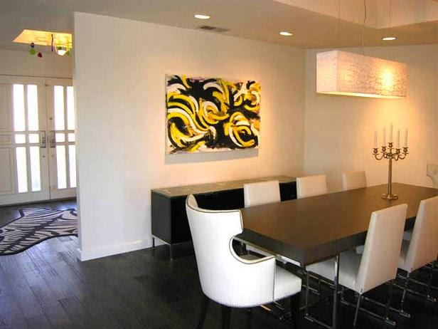 1204 صور تصاميم غرف طعام و ديكورات غرف سفرة مودرن و كلاسيكية