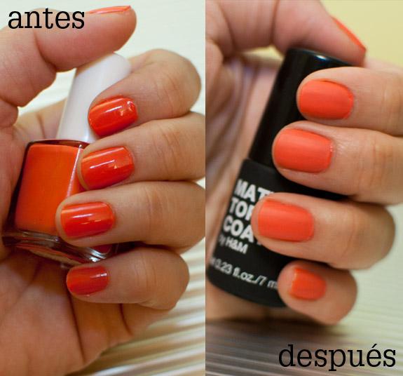 Las últimas tendencias en uñas | Una Mente de Mujer