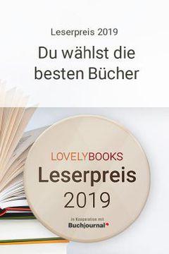 Leserpreis 2019 - Die Gewinner
