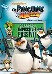 Baixe imagem de Os Pinguins de Madagascar – Operação: Impossível Possível (Dual Audio) sem Torrent