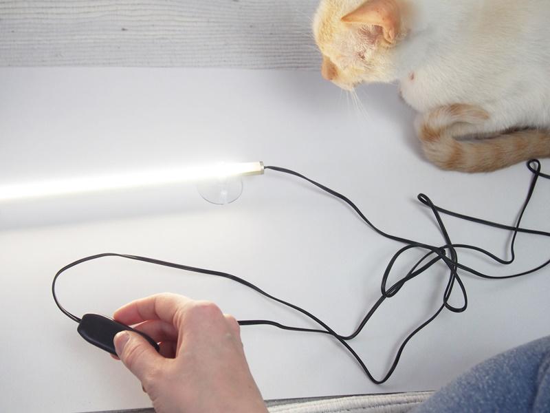 meet miss moehrchen es werde licht beauty light to go. Black Bedroom Furniture Sets. Home Design Ideas