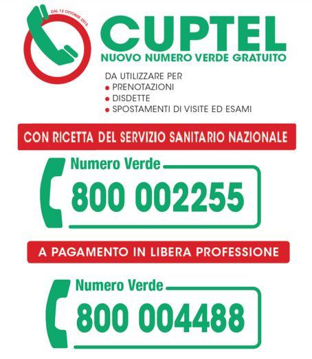 I Democratici per Casola: AUSL Romagna, cambia il servizio del CUPTEL