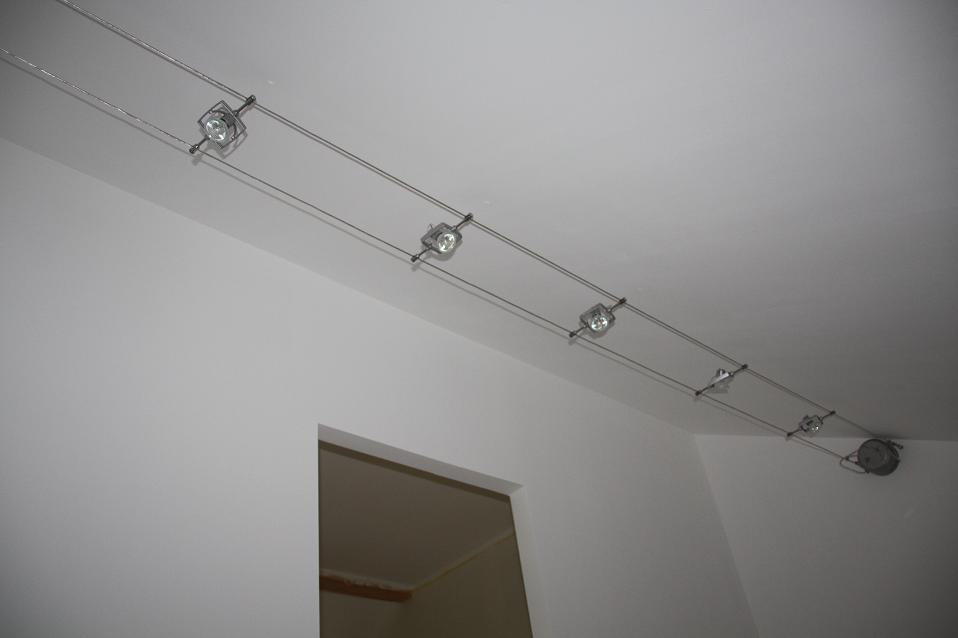 autoconstruction de notre maison luminaires. Black Bedroom Furniture Sets. Home Design Ideas