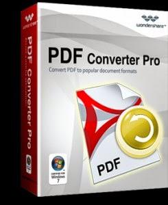 تحميل برنامج تحويل ملفات PDF لاكثر من 100 صيغة PDF Converter Pro 7.0.1.1