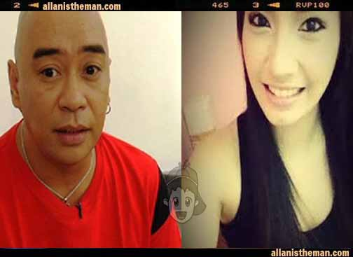 Wally Bayola - EB Babe Yosh sex video scandal goes viral